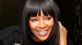 IRS Wants $63,000 from Naomi Campbell, Says Report