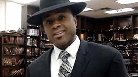Yoseph Robinson, Former Hip-Hop Exec Turned Orthodox Jew, Murdered in Robbery