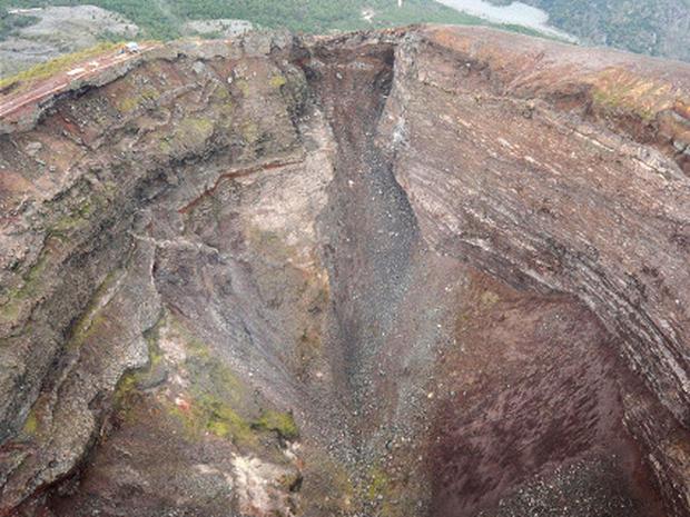 The Day Vesuvius Blew its Top