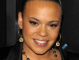 Faith Evans Arrested for Drunk Driving; Notorious B.I.G.'s Widow Held for a Few Hours