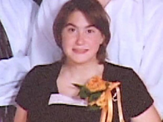 """Kimberly """"Kimmie"""" Daily Murdered"""