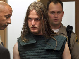 Was Kimmie Daily's Alleged Killer, Tyler Wolfgang Savage, Inspired by a Video Game? Cops Believe So