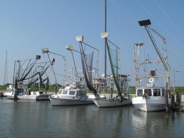 Katrina - 5 Years Later - Louisiana