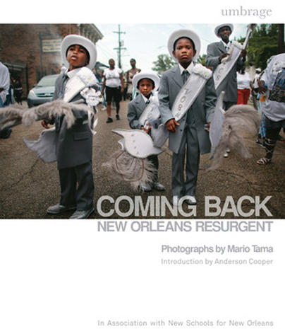 """Coming Back: New Orleans Resurgent"""