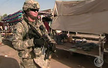 Bringing Troops Home from Iraq