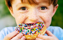 9 Ways to Make Your Kid Fat