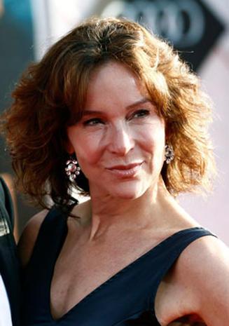 Jennifer Grey