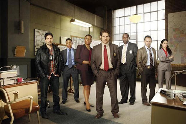 TV's New Fall Shows