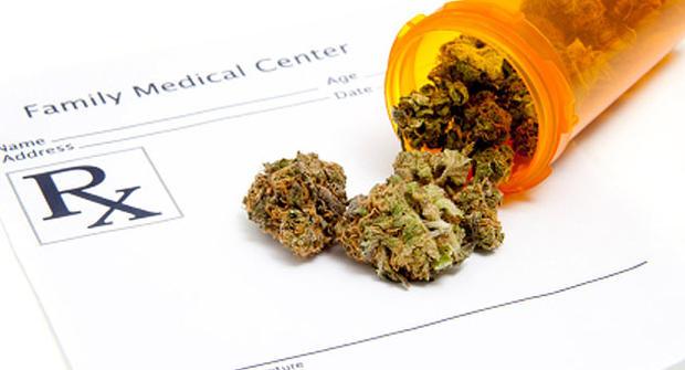 medical marijuana, generic, stock