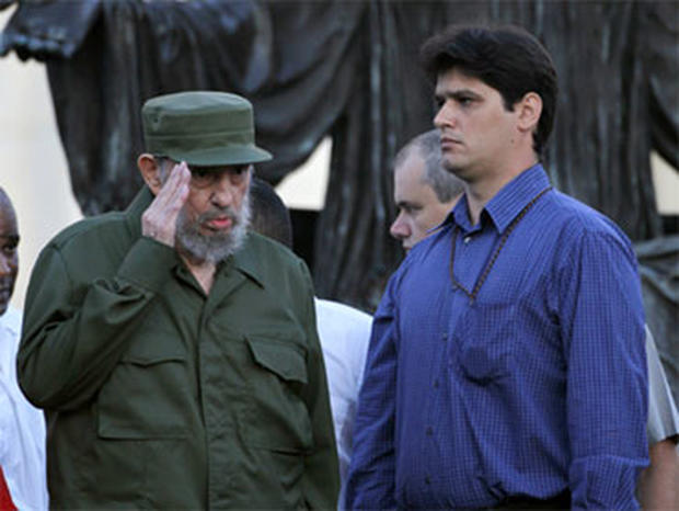 Fidel Castro speech Sept. 3, 2010