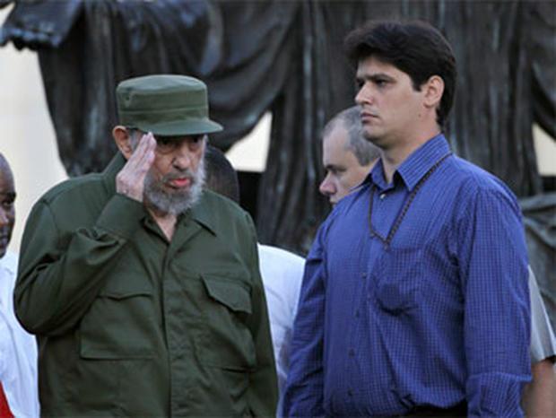 Fidel Castro speech Sept. 3, 2010