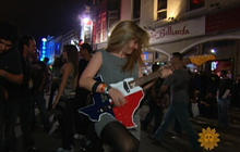 Musicians Revel in South by Southwest Festival
