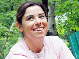 Sonia Varaschin, Ontario Nurse, Found Dead, Cops Hunt for Killer