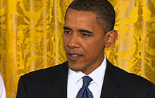 Obama on Mosque: Islam Not the Enemy