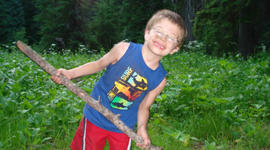 Kyron Horman Update: Parents Mark Missing Oregon Boy's 8th Birthday
