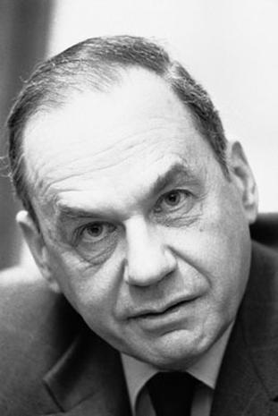 Edwin Newman: 1919-2010