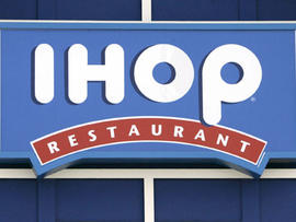 International House of Pancakes Sues Different IHOP over Trademark Infringement