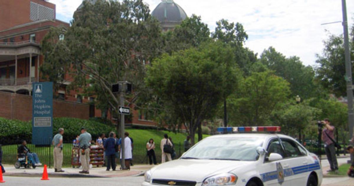 Social Scene At Hopkins College Confidential
