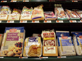 Gluten Free Diets Are Here to Stay