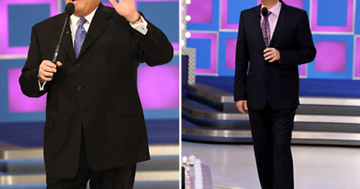 Drew Carey Weight Loss (PICTURE): Did He Really Shed ...