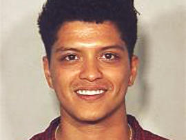 Bruno Mars Plea Accepted: No Jail Time if He Behaves