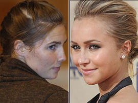 Lifetime Amanda Knox Movie Set to Air Next Year, Hayden Panettiere to Star