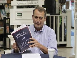 John Boehner GOP Republicans