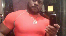 Bishop Eddie Long (PICTURES): Pastor Wanted Sex, Sent Suggestive Pictures, Says Accuser Jamal Parris
