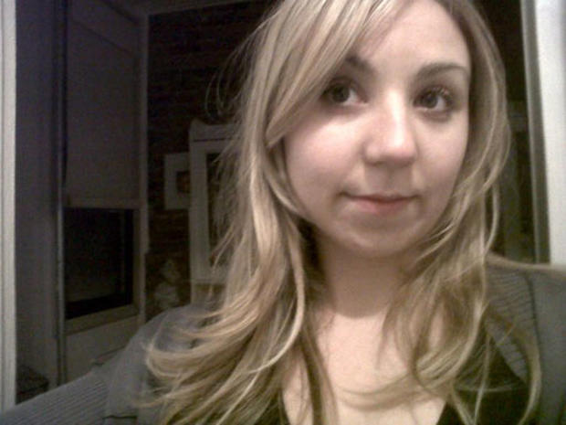 Melissa Petro: Prostitute Teacher - Photo 1 - Pictures - CBS News