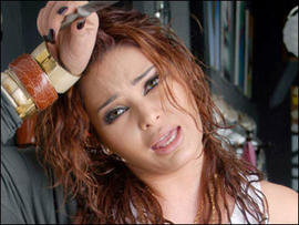 Suzanne Tamim Murder: Egypt Mogul Gets 15 Years Jail In Retrial For Lebanese Pop Diva's Murder