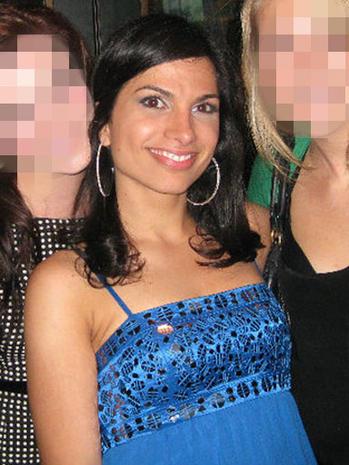 Mahsa Saeidi-Azcuy: ADA Resigns