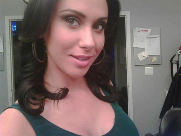 Jenn Sterger: Brett Favre Scandal