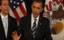 Obama's Slurpee Fixation