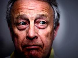 old man, dementia, sad, Alzheimer's, generic, 4x3