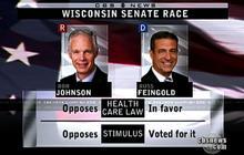Critical Contests: Wisconsin Senate Race