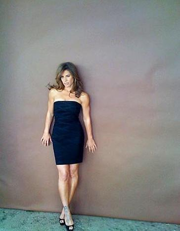 Jillian Michaels: Private Pictures