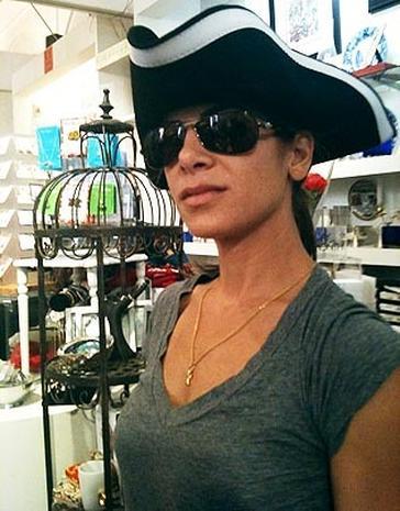 Jillian Michaels: Private Pictures