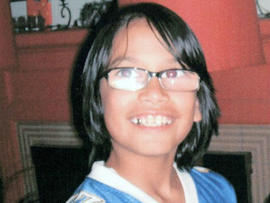 Lok Chante Marcellay Found Safe, Unharmed in Washington