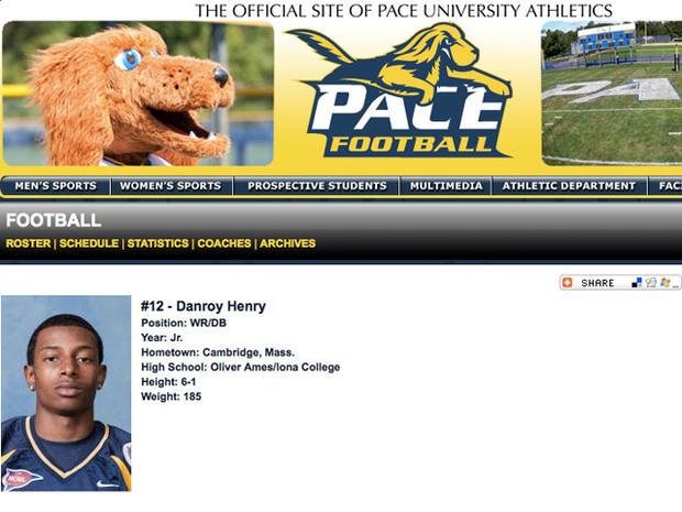 Danroy Henry Shooting Death