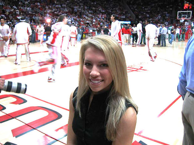 Lindsay McCormick