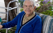 Tom Bosley: 1927-2010