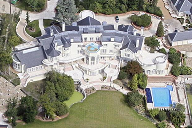World's Most Expensive Homes - World's Most Expensive Homes - CBS News