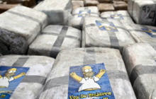Record 105-Ton Pot Bust