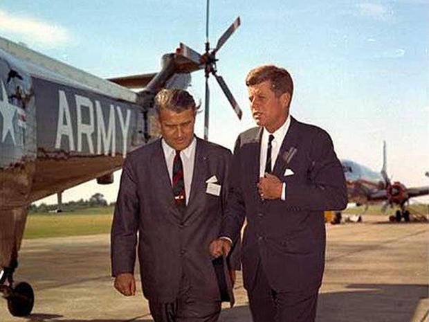 Wernher Von Braun: The Original (U.S.)  Rocket Scientist