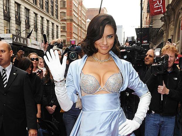 Victoria's Secret $2M Bra