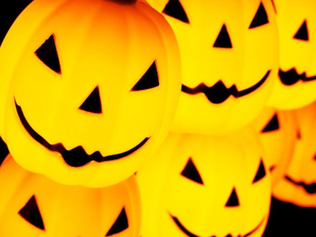 Halloween horrors: 15 dangers parents overlook