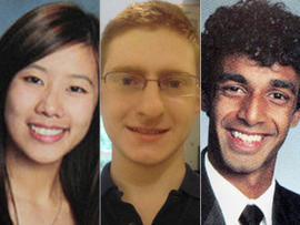 Tyler Clementi Suicide: Accused Students Withdraw from Rutgers