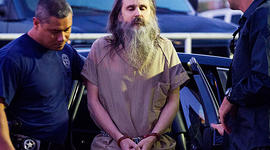Elizabeth Smart Update: Brian David Mitchell Kicked Out of Court for Singing Hymns