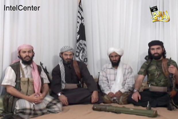 Al Qaeda Yemen Qassim al-Raimi