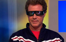 Will Ferrell is Megamind in 3D